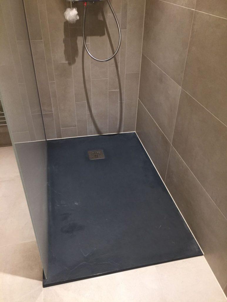 Volledige badkamer - Van Melick Kluswerk